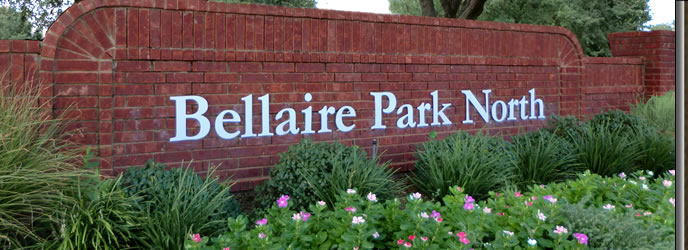 Bellaire Park North